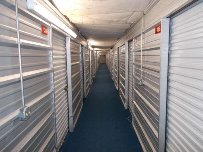 Details For Move It Storage Gulf Breeze