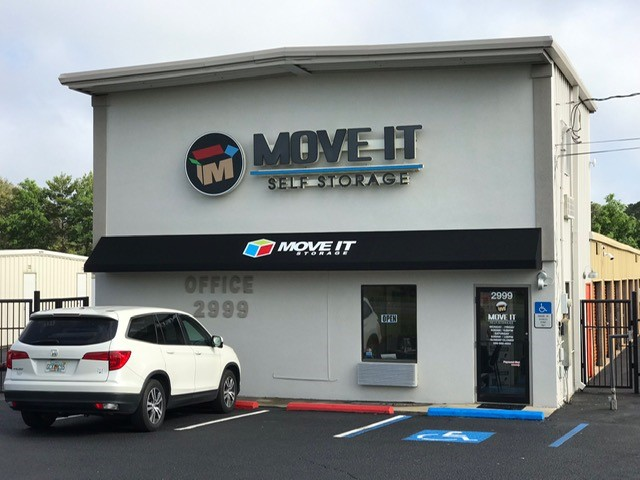Details For Move It Self Storage Gulf Breeze