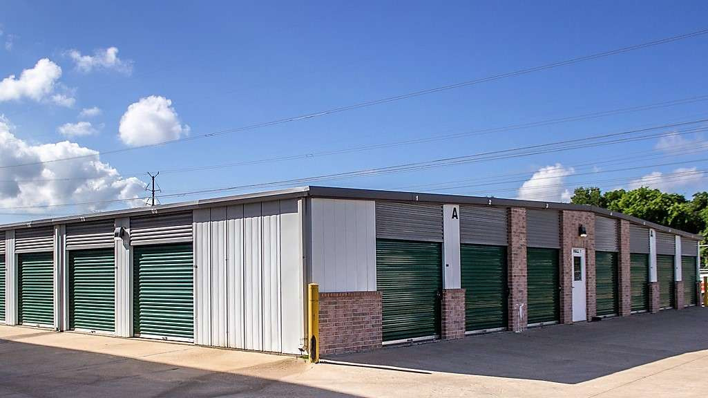 Details For Move It Self Storage Sugar Land Greatwood