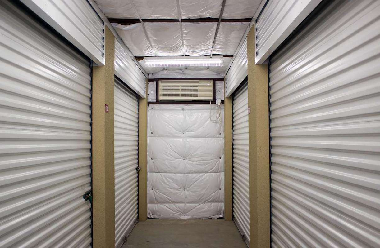 Details For Move It Self Storage Kemah