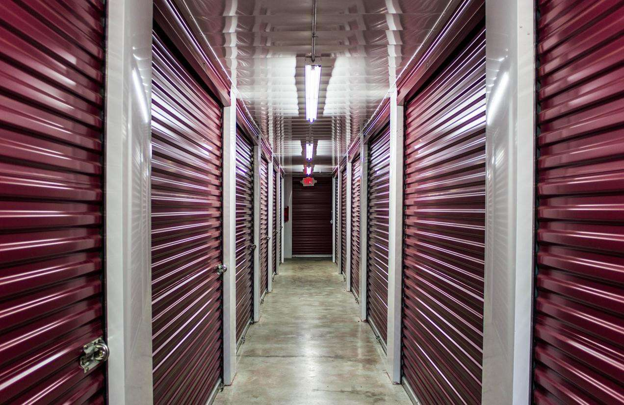 Interior Units & Details for Move It Self Storage - Villa Maria