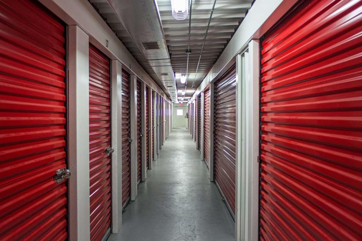 Details For Move It Self Storage Crestway
