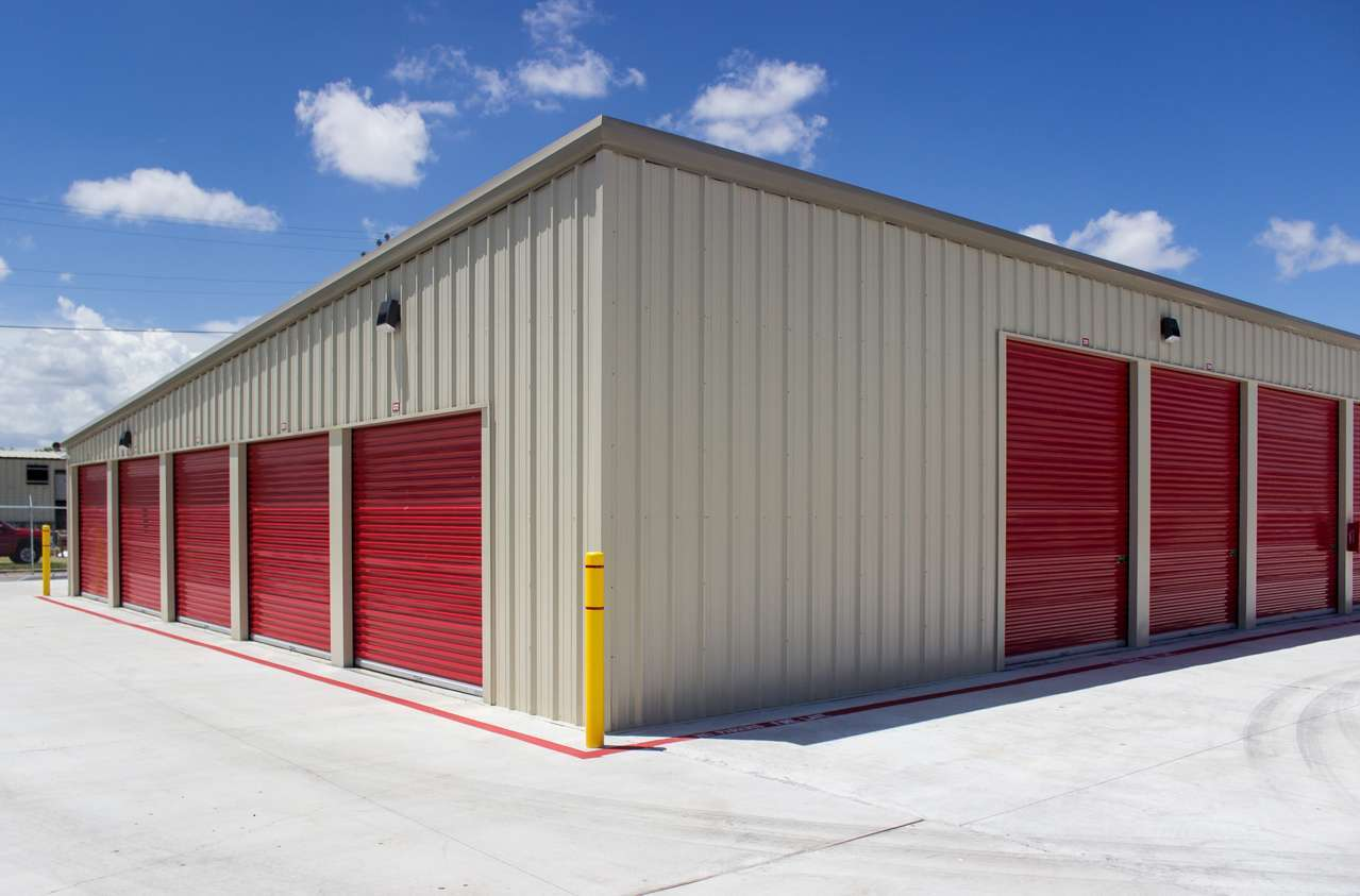 Details For Move It Self Storage Bay Vista